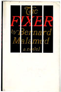 The Fixer by Bernard Malmud