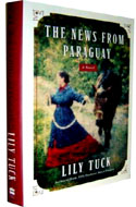 ISBN 0066209447 The News From Paraguay by Lily Tuck