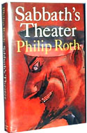 ISBN 0395739829 Sabbath's Theater by Philip Roth