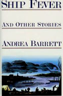 ISBN 039303853X Ship Fever and Other Stories by Andrea Barrett
