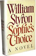 Styron's Sophie's Choice.