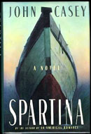 ISBN 0394500989 Spartina by John Casey
