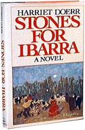 ISBN 0670192031 Stones for Ibarra by Harriet Doerr