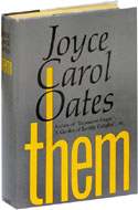 ISBN 0814906680 Them by Joyce Carol Oates