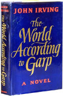 ISBN 0525237704 The World According to Garp by John Irving