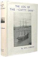 The Log of the Cutty Sark by Basil Lubbock