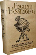 English Passengers by Matthew Kneale