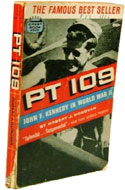 PT 109: John F. Kennedy in World War II by Robert Donovan