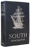 South by Sir Ernest Shackleton