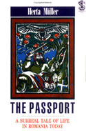 ISBN: 1852421398 Herta Muller - The Passport (Masks)