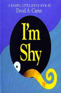 I'm Shy by David A. Carter