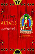 ISBN 1577314670 Tibetan Altars by Robert Beers, David A. Carter, Tad Wise