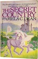 The Secret Country by Pamela C. Dean