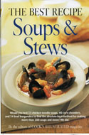 ISBN: 0936184531 The Best Recipe: Soups & Stews