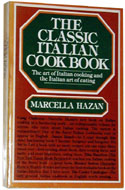 ISBN: 0394405102 The Classic Italian Cookbook by Marcella Hazan
