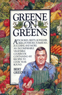 ISBN: 0894806599 Bert Greene - Greene on Greens