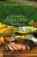 ISBN: 0737020636 Complete Grilling Cookbook - Williams-Sonoma Kitchen Library