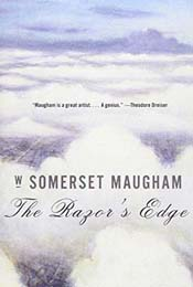 The Razor's Edge by W Somerset Maugham
