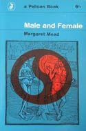 Male and Female (1962) by Margaret Mead