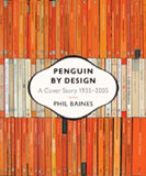 ISBN 0141024232 Penguin by Design by Phil Baines
