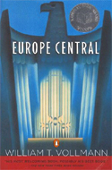 Europe Central by William Vollmann