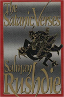 The Satanic Verses by Salman Rushdie