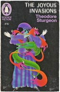 The Joyous Invasions by Theodore Sturgeon