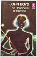 The Rakehells of Heaven by John Boyd