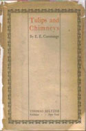 Tulips and Chimneys by e.e. Cummings