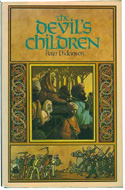 ISBN: 0385294492 The Devil's Children Peter Dickinson