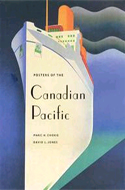 Posters of the Canadian Pacific by Marc H. Choko