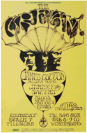Cream Live at the Fillmore East 1968
