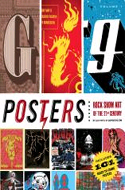 Gig Posters: Rock Show Art of the 21st Century by Clay Hayes