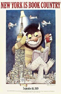 New York is Book Country by Maurice Sendak