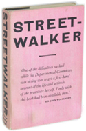 Streetwalker by Anonymous (Jonathan Gash)