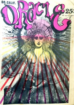The Oracle, Issue No. 5, 1967