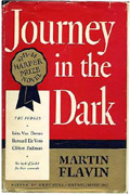 ISBN: 0837133378 Journey in the Dark Martin Flavin