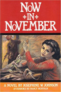 ISBN: 1558610359 Now in November by Josephine W. Johnson