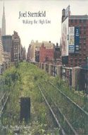 Walking the High Line by Joel Sternfeld