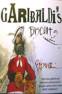 Garibaldi's Biscuits by Ralph Steadman