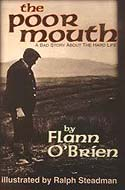 The Poor Mouth by Flann O�Brien