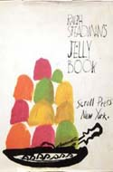 Ralph Steadman's Jelly Book