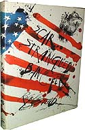 Scar Strangled Banger by Ralph Steadman