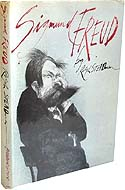 Sigmund Freud by Ralph Steadman