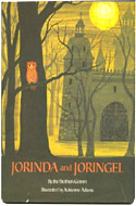Jorinda and Joringel by the Brothers Grimm