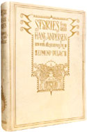 Stories from Hans Andersen by Hans Christian Andersen