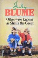 Super Sheila by Judy Blume