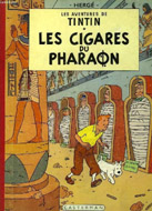 Herge's Adventures of TinTin