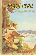 Biggles series by W.E. Johns