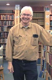Peter Gray of Renaissance Books